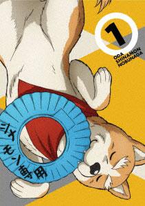 BD 織田シナモン信長 1 (Blu-ray Disc)[エイベックス]《在庫切れ》