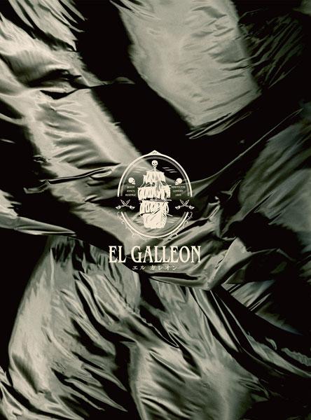 BD 音楽朗読劇READING HIGH第4回公演『El Galleon~エルガレオン~』 完全生産限定版[アニプレックス]《08月予約》