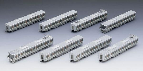 98685 JR 225 100系近郊電車(8両編成)セット(8両)[TOMIX]【送料無料】《在庫切れ》