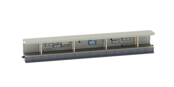 4286 対向式ホーム(都市型)照明付延長部[TOMIX]《発売済・在庫品》