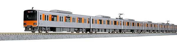 10-1592 東武鉄道 東上線 50070型 基本セット(4両)[KATO]《在庫切れ》