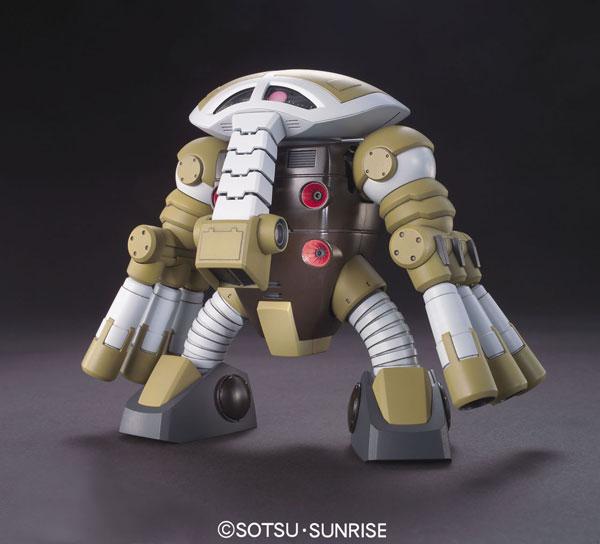 HGUC 1/144 ジュアッグ(ユニコーンVer.) プラモデル 『機動戦士ガンダムUC』より(再販)[BANDAI SPIRITS]《在庫切れ》