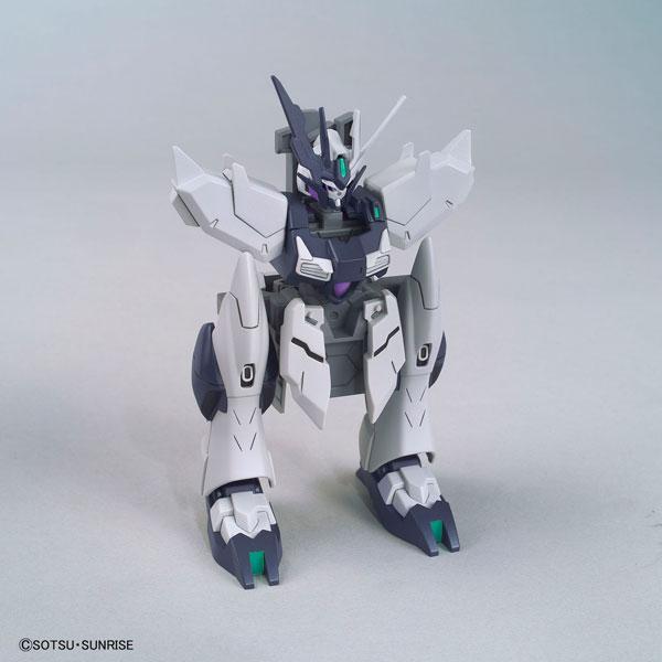 HGBD:R 1/144 フェイクニューユニット プラモデル 『ガンダムビルドダイバーズRe:RISE』[BANDAI SPIRITS]《発売済・在庫品》