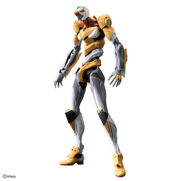 RG 汎用ヒト型決戦兵器 人造人間エヴァンゲリオン試作零号機 プラモデル(再販)[BANDAI SPIRITS]《08月予約》