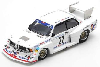1/43 BMW 320 No.22 Gr.5 DRM Norisring 1977 Dieter Quester[スパーク]《04月仮予約》