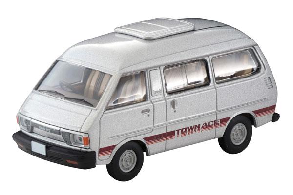 トミカリミテッドヴィンテージ ネオ LV-N104c タウンエースワゴン グランドエクストラ(銀)[トミーテック]《08月予約》