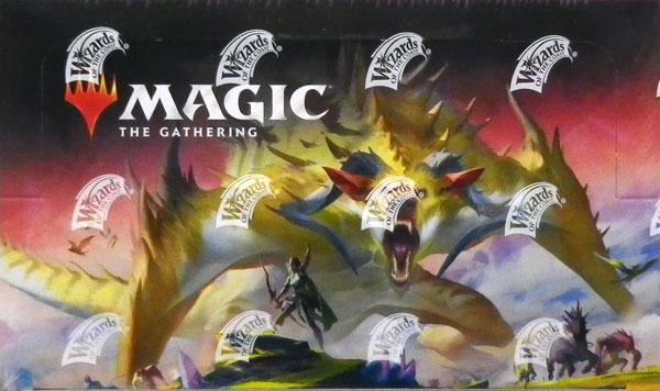 マジック:ザ・ギャザリング イコリア:巨獣の棲処 ブースターパック 英語版 36パック入りBOX[Wizards of the Coast]《在庫切れ》