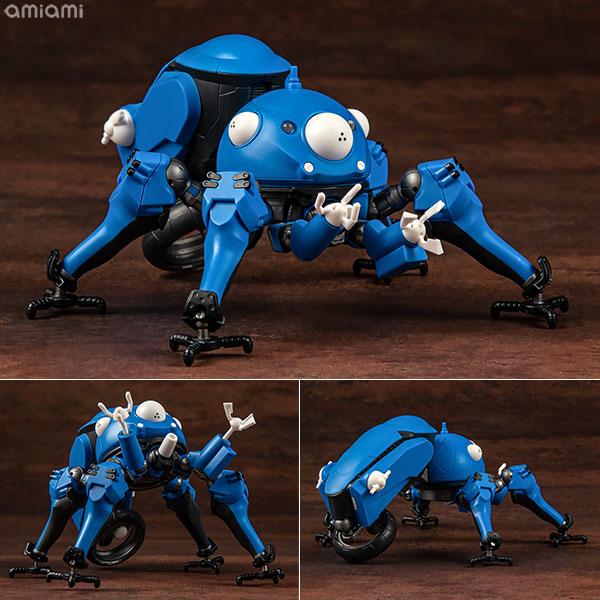 ROBOT魂〈SIDE GHOST〉 タチコマ-攻殻機動隊 SAC_2045- 『攻殻機動隊 SAC_2045』[BANDAI SPIRITS]《08月予約》