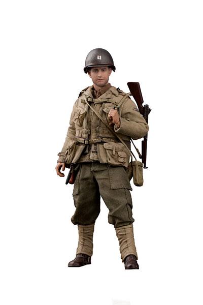 1/12 WWII US レスキュー スクワッド キャプテン[POP Toys]《09月仮予約》