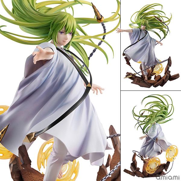 【限定販売】Fate/Grand Order -絶対魔獣戦線バビロニア- キングゥ 完成品フィギュア[メガハウス]《発売済・在庫品》