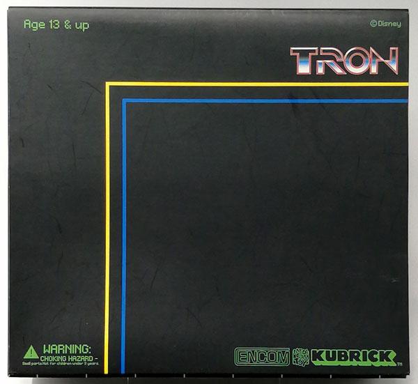 キューブリック NO.55 TRON [SERIES C]