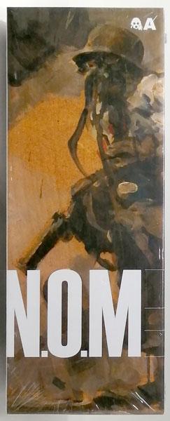 World War Robot N.O.M FOURTH ANNIVERSARY
