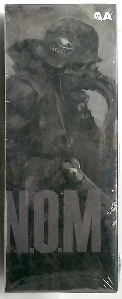 World War Robot N.O.M TWENTY-SEVEN