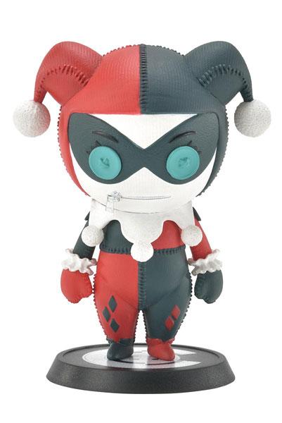 Cutie1:キューティ1 バットマン(コミック) ハーレイ・クイン[プライム1スタジオ]《発売済・在庫品》