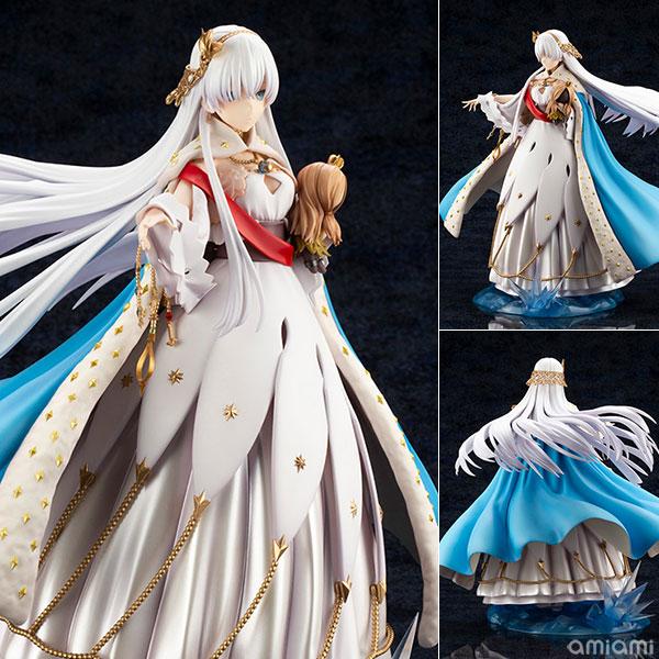 Fate/Grand Order キャスター/アナスタシア 1/7 完成品フィギュア[コトブキヤ]《在庫切れ》