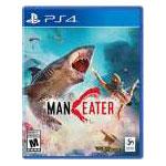 PS4 北米版 Maneater[Deep Silver]《在庫切れ》
