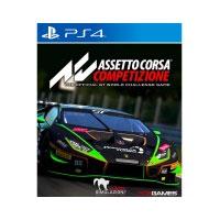 PS4 北米版 Assetto Corsa Competizione[505 Games]《在庫切れ》
