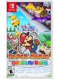 Nintendo Switch 北米版 Paper Mario The Origami King[任天堂]《在庫切れ》