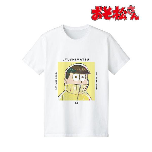 おそ松さん 十四松 Ani-Art Tシャツ vol.2 メンズ L[アルマビアンカ]《在庫切れ》