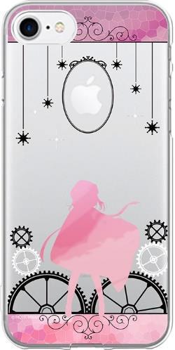 『マギアレコード』iPhone8/7ケース 環いろは[キャラモード]《在庫切れ》