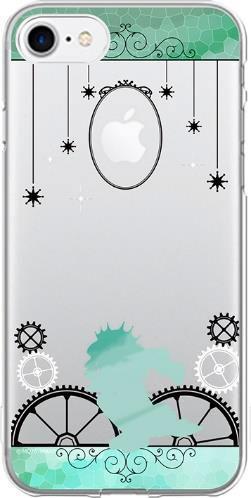 『マギアレコード』iPhone8/7ケース 二葉さな[キャラモード]《在庫切れ》