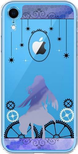 『マギアレコード』iPhoneXRケース 七海やちよ[キャラモード]《在庫切れ》