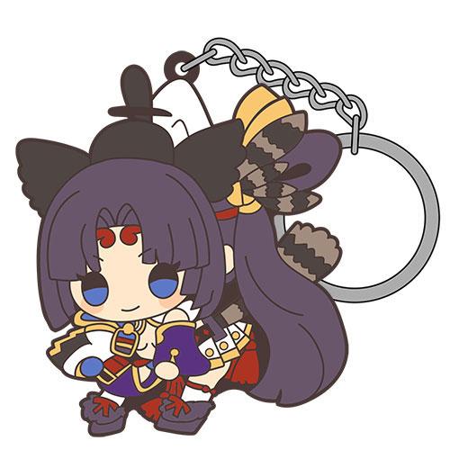 Fate/Grand Order -絶対魔獣戦線バビロニア- 牛若丸 つままれキーホルダー[コスパ]《07月予約》
