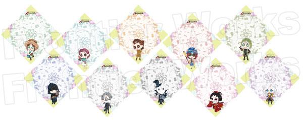 Identity V トレーディングマルチクロス(ミロこらーじゅ) 10個入りBOX[フロンティアワークス]《在庫切れ》