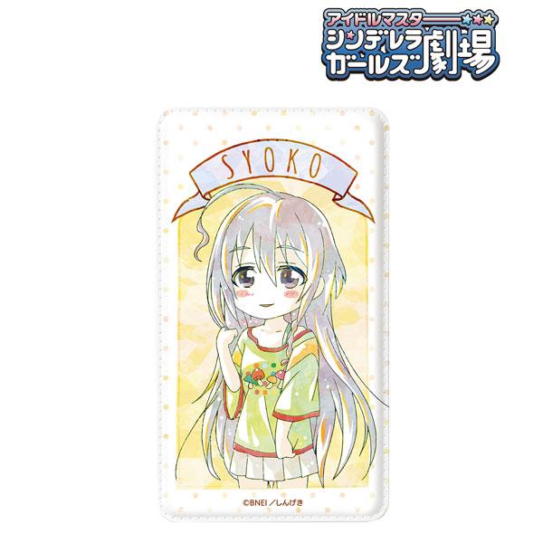 アイドルマスター シンデレラガールズ劇場 星輝子 Ani-Art モバイルバッテリー[アルマビアンカ]《09月予約》
