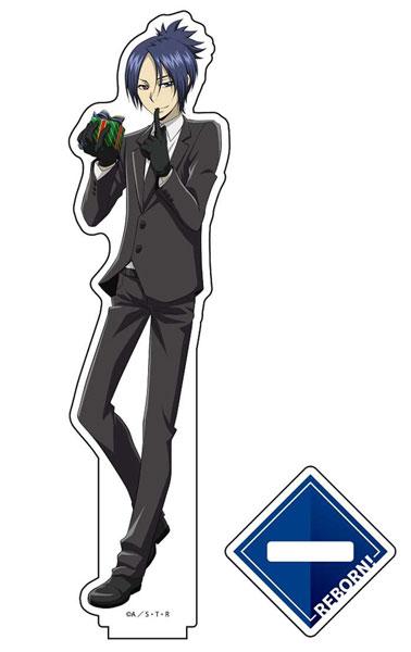 家庭教師ヒットマンREBORN! 六道骸(パーティーver) BIGアクリルスタンド[エムズファクトリー]《在庫切れ》