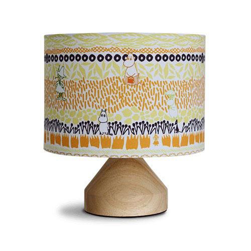 Moomin Monto table lamp ボタニス モント テーブルランプ(再販)[ディクラッセ]《発売済・在庫品》