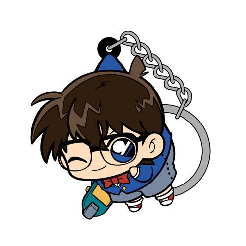 名探偵コナン 江戸川コナン つままれキーホルダー Ver.3.0(再販)[コスパ]《09月予約》
