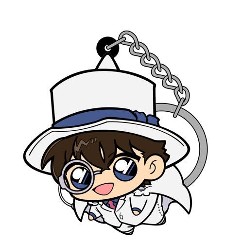 名探偵コナン 怪盗キッド つままれキーホルダー Ver.3.0(再販)[コスパ]《09月予約》