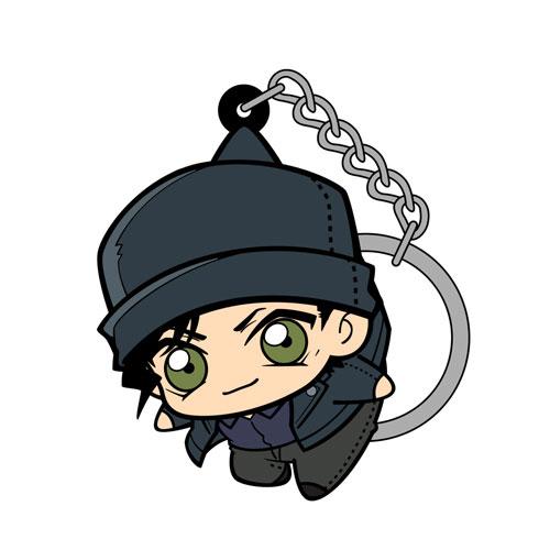 名探偵コナン 赤井秀一 つままれキーホルダー Ver.3.0(再販)[コスパ]《11月予約》