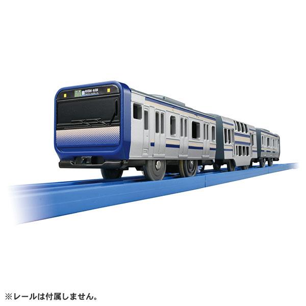 プラレール S-27 E235系横須賀線[タカラトミー]《発売済・在庫品》