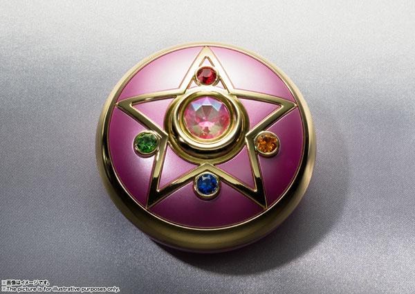 PROPLICA クリスタルスター -Brilliant Color Edition- 『美少女戦士セーラームーンR』[BANDAI SPIRITS]《10月予約》