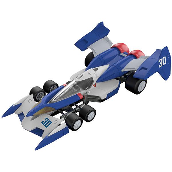ヴァリアブルアクションキット 新世紀GPXサイバーフォーミュラ スーパーアスラーダ01