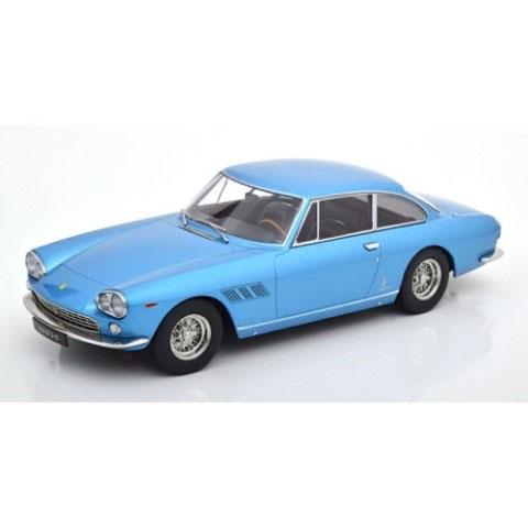 1/18 Ferrari 330 GT 2+2 1964 lightblue-metallic[KKスケール]《07月予約》