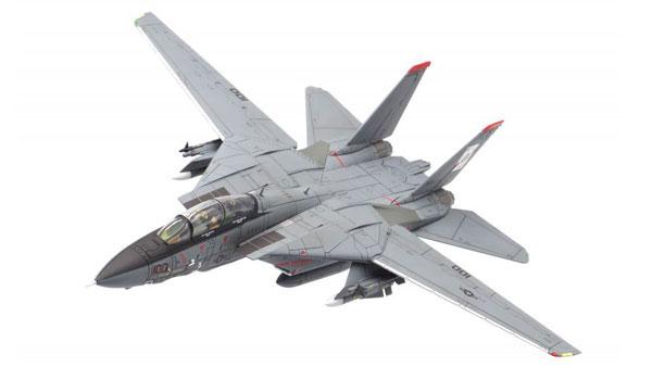 1/72 F-14A VF-41 ブラックエイセス AJ100 No.162608[Calibre Wings]《発売済・在庫品》