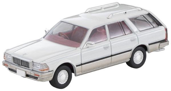 トミカリミテッドヴィンテージ ネオ LV-N209a セドリックワゴンSGLリミテッド(白/銀)[トミーテック]《09月予約》