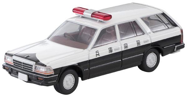 トミカリミテッドヴィンテージ ネオ LV-N215a グロリアバンDX パトロールカー(兵庫県警)[トミーテック]《09月予約》