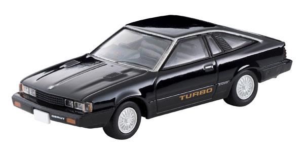 トミカリミテッドヴィンテージ ネオ LV-N210a シルビアHBターボZSE(黒)[トミーテック]《09月予約》