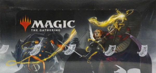 マジック:ザ・ギャザリング ダブルマスターズ ブースターパック 日本語版 24パック入りBOX[Wizards of the Coast]【送料無料】《在庫切れ》