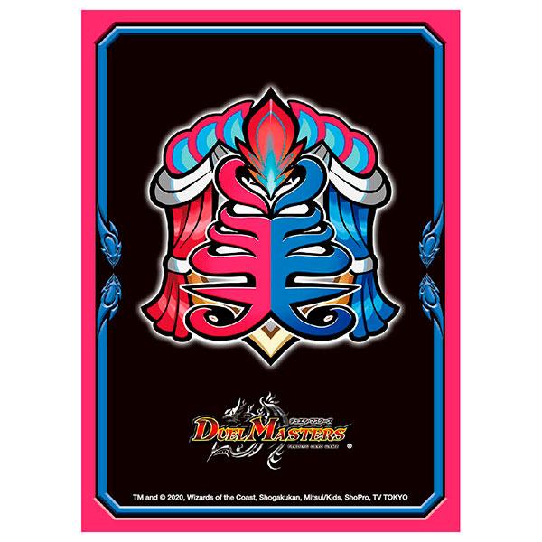 デュエル・マスターズ DXカードプロテクト 美孔麗王国 パック[タカラトミー]《発売済・在庫品》
