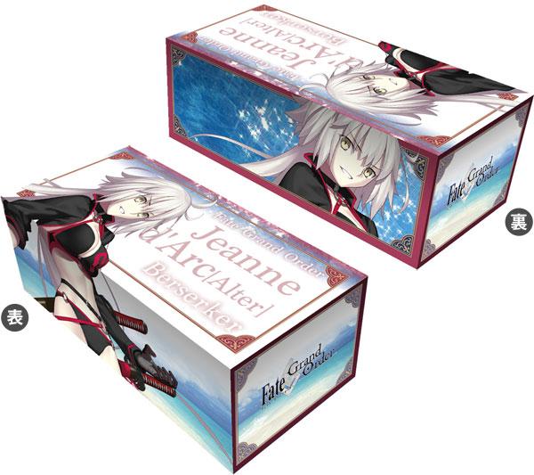 キャラクターカードボックスコレクションNEO Fate/Grand Order「バーサーカー/ジャンヌ・ダルク[オルタ]」[ブロッコリー]《09月予約》