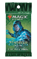 マジック:ザ・ギャザリング ゼンディカーの夜明け ドラフト・ブースター 日本語版 パック[Wizards of the Coast]《09月予約》