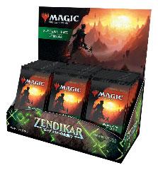 マジック:ザ・ギャザリング ゼンディカーの夜明け セット・ブースター 日本語版 30パック入りBOX[Wizards of the Coast]《09月予約》
