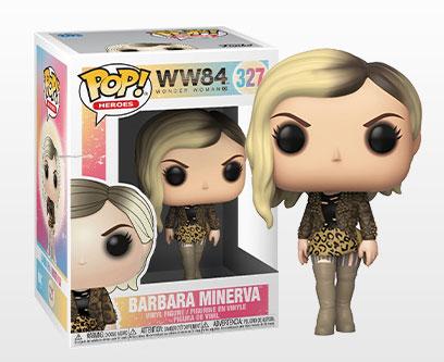 POP! 『ワンダーウーマン 1984』バーバラ・ミネルヴァ[ファンコ]《在庫切れ》