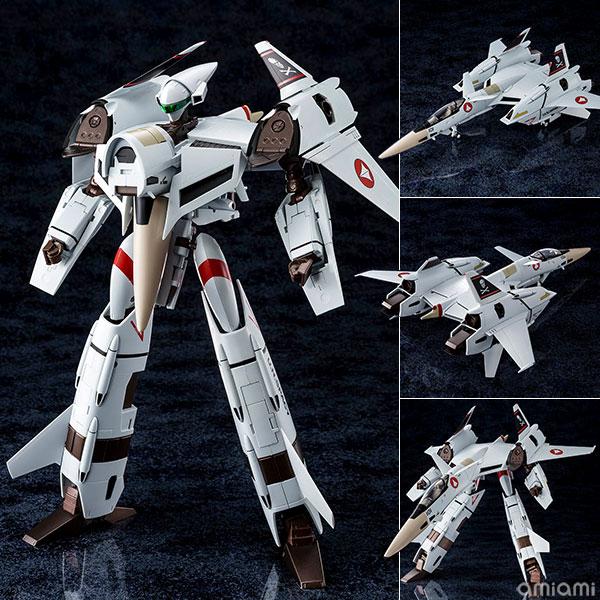 超時空要塞マクロス Flash Back 2012 1/60 完全変形VF-4A ライトニングIII 一条輝 搭乗機[アルカディア]【同梱不可】【送料無料】《12月予約》