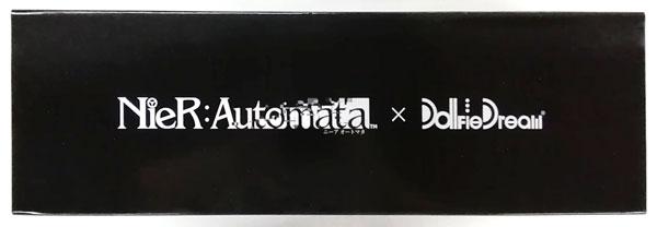 ドルフィードリーム ダイナマイト NieR:Automata 2B (ヨルハ二号B型) (ホビー天国ウェブ、ボークスDD取扱店舗等限定)